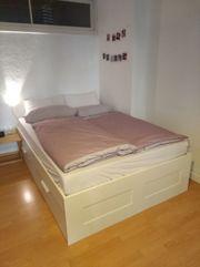 Ikea Bett In Troisdorf Haushalt Mobel Gebraucht Und Neu Kaufen