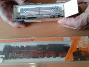 Modelleisenbahn N-Spur diverses Zubehör