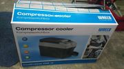 Kompressor Kühlbox CoolFreeze