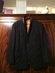 Walbusch Sakko Jacke Jacket Dunkelblau