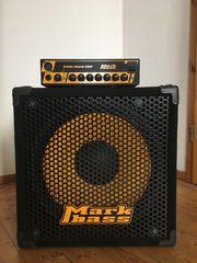 Markbass 151 Bass Box Markbass