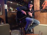 Gitarrist sucht Band Hobbyband