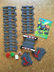 LEGO Duplo 10506 Eisenbahn Zubehörset