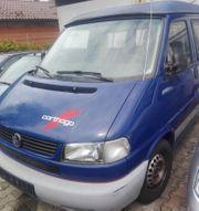 VW Bus T4 oder Ducato