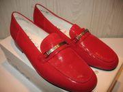 Gabor-Fashion-Pumps Rot