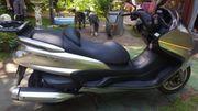 Motorroller Yamaha Majesti 400