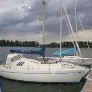 Offshore Segelboot 7 29 lang