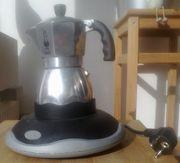 Espresso-Kocher von