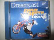 Sega Dreamcast Dave Mirren freestyle