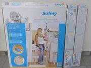 Turschutzgitter Safety 1st (