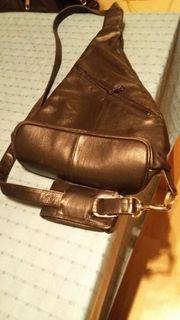Umhang Schulter Tasche