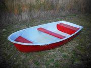 Ruderboot Angelboot Freizeitboot - Dingi