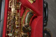 Alt Saxophon Selmer Super Action