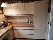 Miele Küche komplett