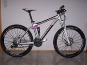 Canyon Nerve XC