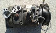 Klimakompressor Audi A4
