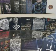 2ndmusic - gebrauchte Schallplatten Vinyl CDs