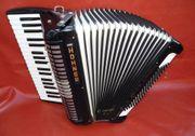 TOP Weihnachtsgeschenk Akkordeon Hohner Verdi