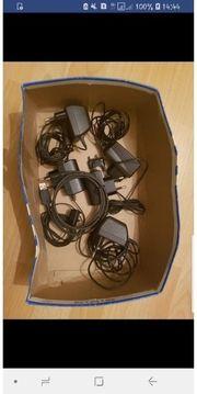 Sony Ericsson und Nokia Ladegeräte