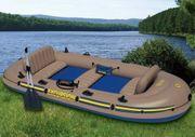 Schlauchboot INTEX Excursion