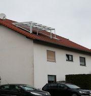 Gemütliche 3-Zimmerwohnung in KIrchheimbolanden mit
