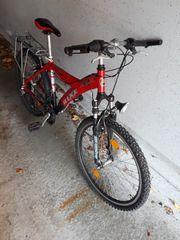 Jugend-Fahrrad Rixe Comp xs 2