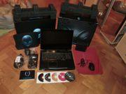Alienware M17xR3, 17,