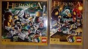 Verkaufe Lego Heroica