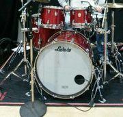 Schlagzeugunterricht in Gießen &