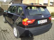 BMW X3 2 L Diesel