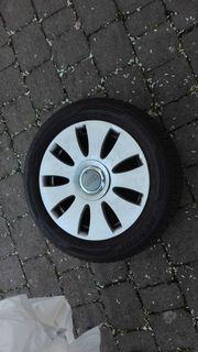 Audi Alufelgen Original 16 Zoll