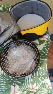 NEU Kühl und grill Set