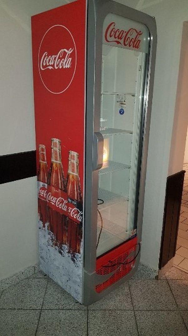 Coca Cola Gastro Kühlschrank Gastro Restaurant Neu!!! in Gaggenau ...