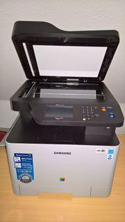 Drucker Samsung Xpress