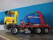 Lego Technik Container