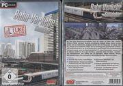 Bahn-Verkehr Simulator für PC Neuware