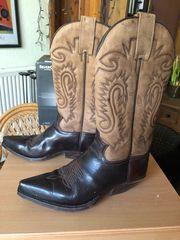 Original Sendra Boots Größe 5