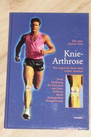 Buch Knie-Arthrose