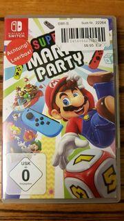 Super Mario Party für Nintendo