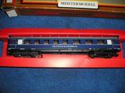 Liliput Meistermodell Personenwagen 83503