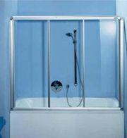 Duschwand, Duschabtrennung, für