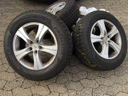 Winterreifen für Mercedes-