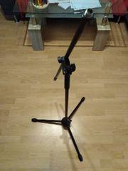 Mikrofon Ständer