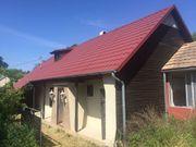 Ungarn Landhaus südlich des Balatons