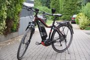 Haibike Trecking S Bosch Perfomance