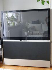 Rückprojektionsfernseher THOMSON 44JW610S
