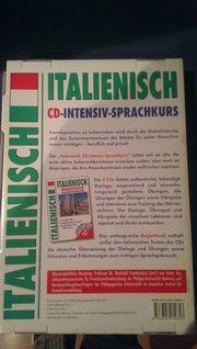Italienisch Intensiv Sprachkurs (