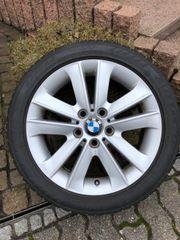 BMW Winterräder Alufelge