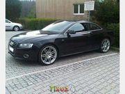 Audi A5 Coupe 6 Zylinder