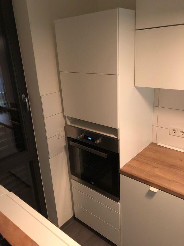 Ikea Metod Schrank Ofen Kuche In Weinheim Ikea Mobel Kaufen Und